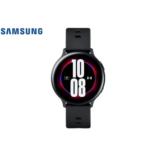 Galaxy Watch Active2鋁製44mm午夜黑UA版  SM-R820NZKUBRY