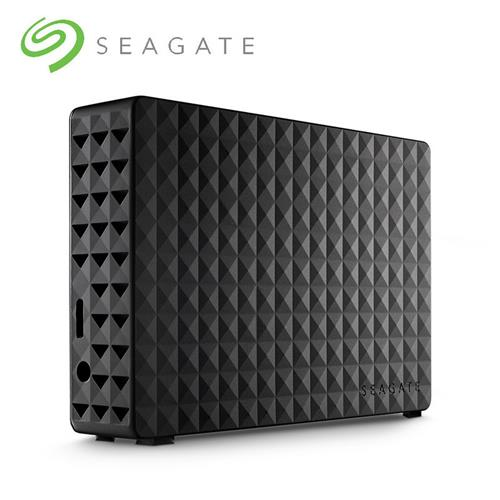 SEAGATE Expansion 4TB 3.5吋外接硬碟  STEB4000300