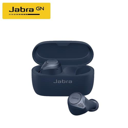 【Jabra】Elite Active 75t (海軍藍) JABRAELITEACTIVE75T(