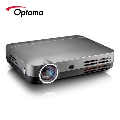 Optoma ML330 LED高清微投影機-灰  ML330-灰