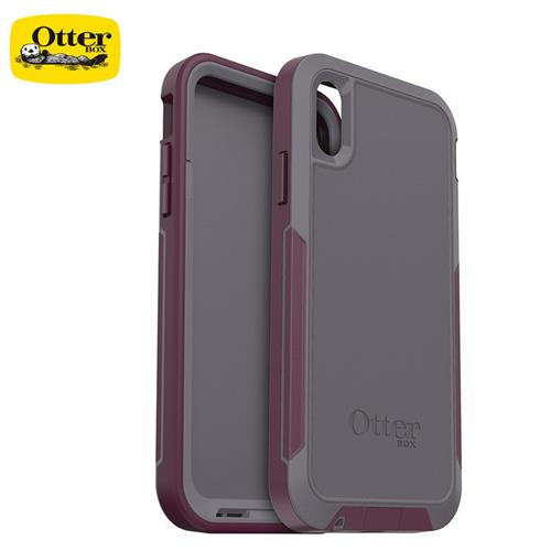 OtterBox iPhoneXR Pursuit防摔殼 紫  77-59908