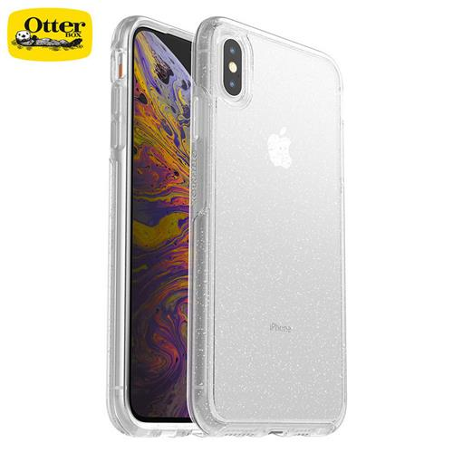 OtterBox iPhone XS Max Clear防摔殼  77-60086