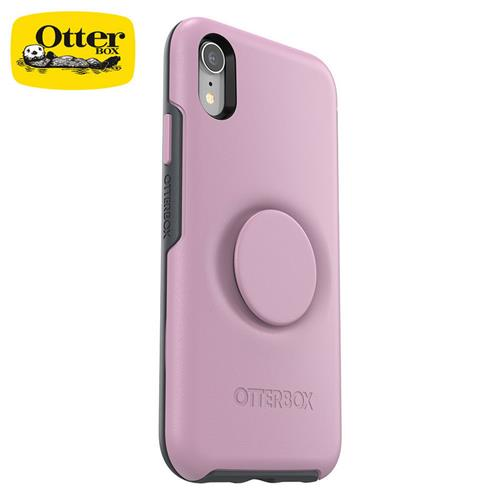 OtterBox+Pop iPhoneXR Symmetry防摔殼  77-61723