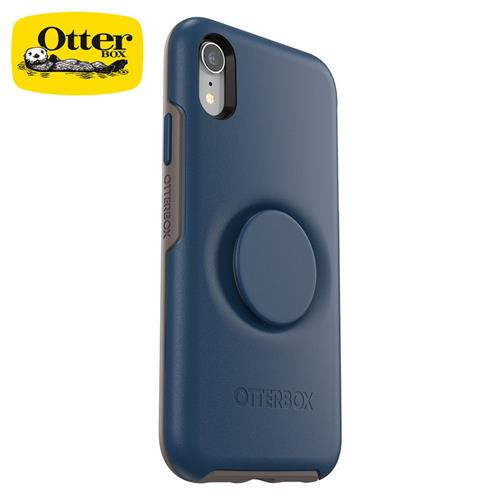 OtterBox+Pop iPhoneXR Symmetry防摔殼  77-61722