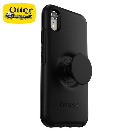 OtterBox+Pop iPhoneXR Symmetry防摔殼  77-61721