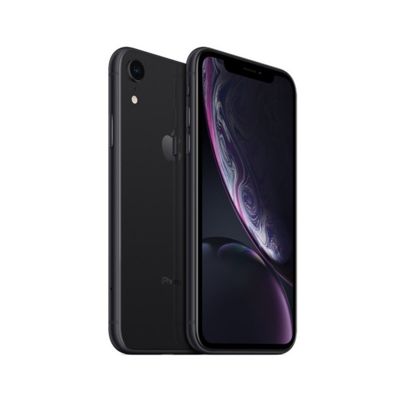 IPHONE XR黑128GB  MRY92TA/A