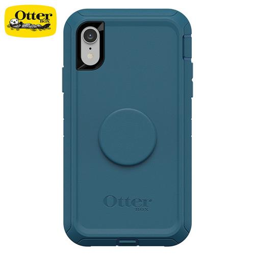 Otter+Pop iPhone XR Defender 防摔殼  77-61796