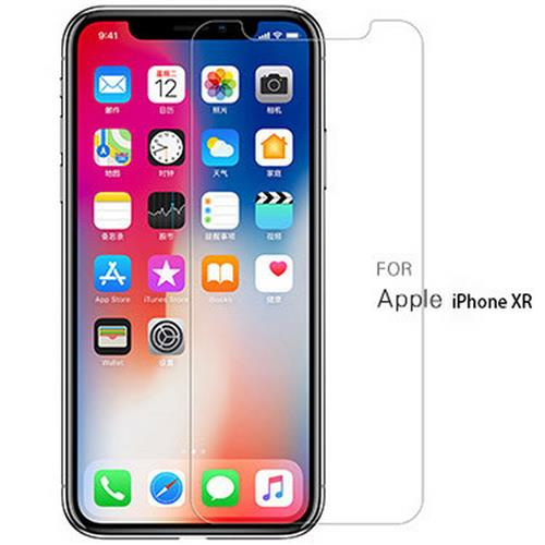 Apple iPhone XR 玻璃貼(6.1)  APPLEIPHONEXR