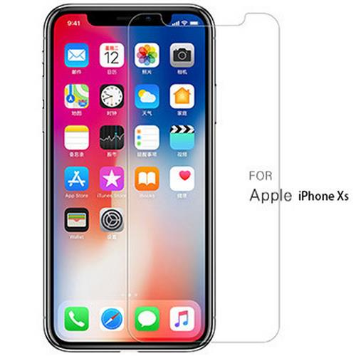 Apple iPhone Xs 玻璃保護貼(5.8)  APPLEIPHONEXS
