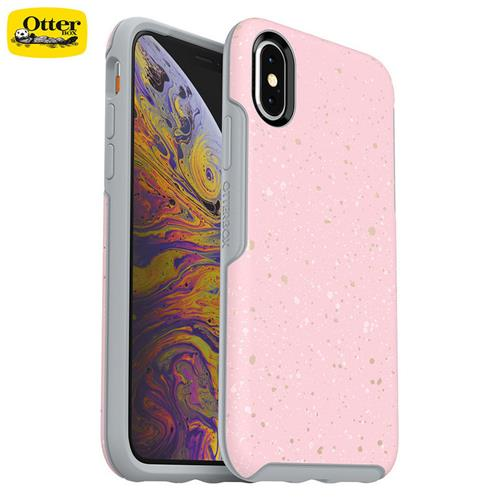 OtterBox iPhoneXS Symmetry防摔殼  77-59532