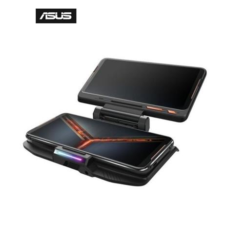 ASUS-ROG 2 ZS660KL雙螢幕基座  ASUS-TWINVIEW_DOCK_II