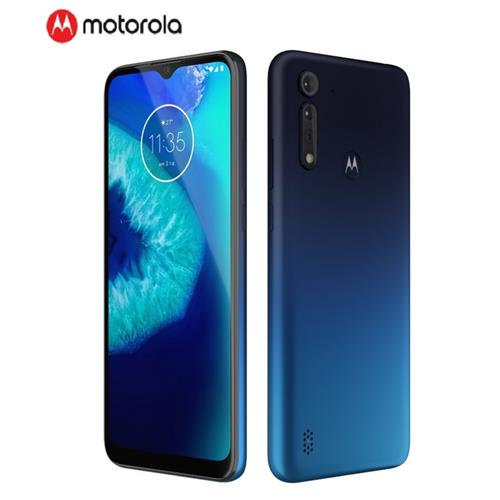 Moto G8P_4/64G-經典藍  MOTOG8P_4/64G-ROYALBLUE