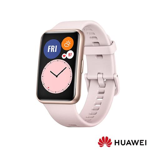 HUAWEI WATCH Fit (櫻語粉)  WATCH-FIT(PINK)