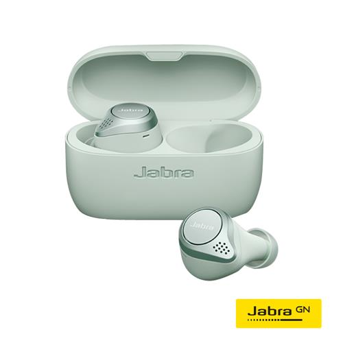 Jabra Elite Active 75t(馬卡龍綠)  JABRAELITEACTIVE75T(