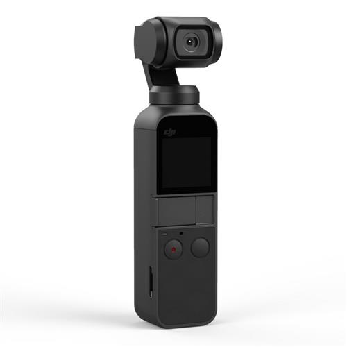 DJI Osmo Pocket 手持雲台相機  OSMOPOCKET