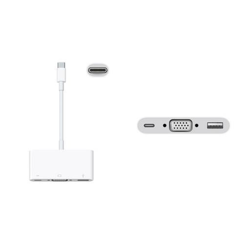 APPLE USB-C to VGA  MJ1L2FE/A