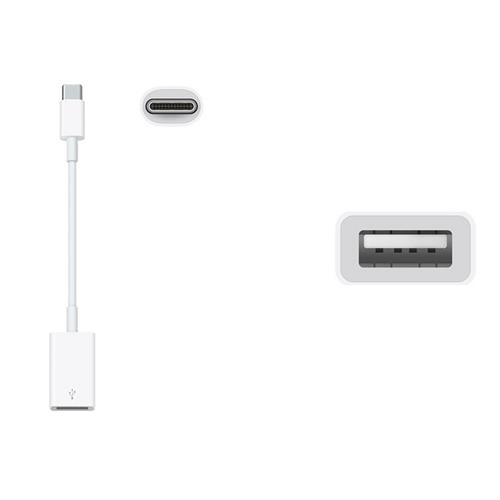 APPLE USB-C對USB轉接器  MJ1M2FE/A