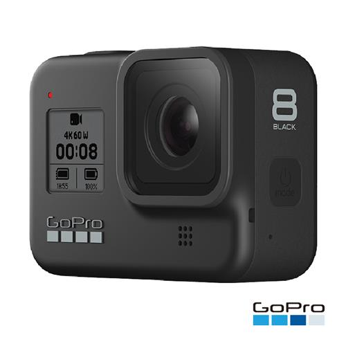 GoPro HERO 8 Black 攝影機  CHDHX-801-RW