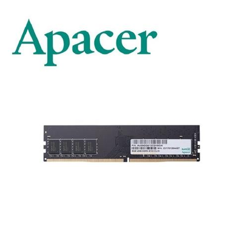 Apacer DDR4 2666 4GB NB記憶體  A4S04G26CR05-1