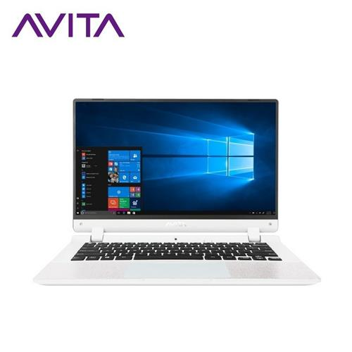 AVITA Essential 4GB/128G超值筆電-白  NE14A2TWC433-MW