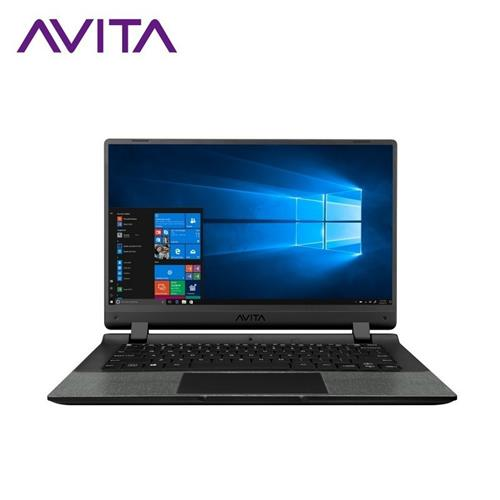 AVITA Essential 4GB/128G超值筆電-黑  NE14A2TWC433-MB