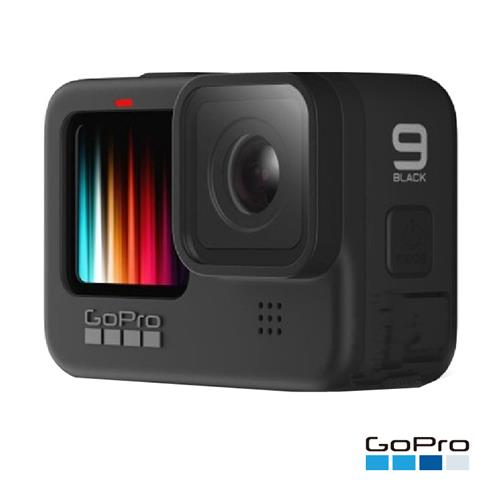 GOPRO HERO9 Black攝影機  CHDHX-901-LW