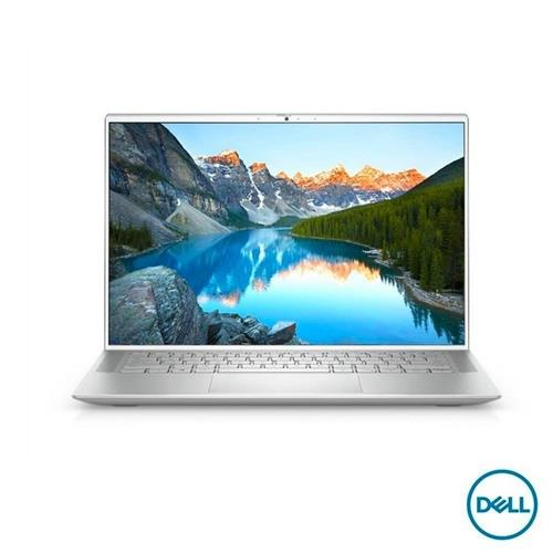 Dell Inspiron14 i7/16/512G/MX350筆電銀  14-7400-R1828