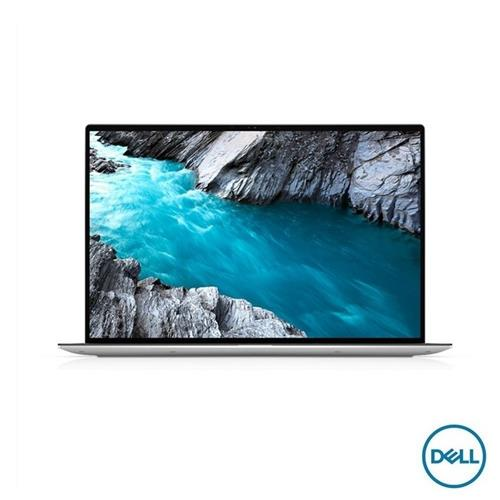 Dell XPS13 I5/16G/512G/Win10筆電-銀  XPS13-9310-P2608