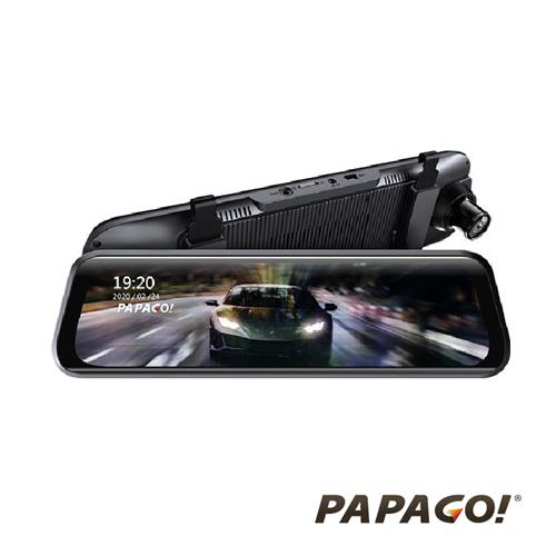 PAPAGO Ray PRO Sony後視鏡行車記錄器  RAYPRO